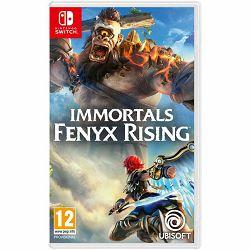 Igra za Nintendo Switch IMMORTALS FENYX RISING