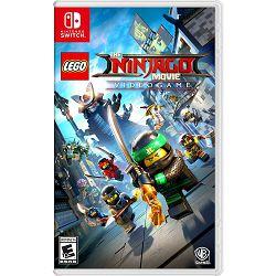 Igra za NINTENDO SWITCH LEGO NINJAGO