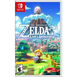 Igra za Nintendo The Legend of Zelda: Link's Awakening Switch