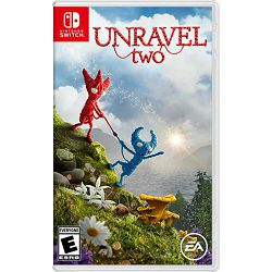 Igra za Nintendo Switch Unravel 2