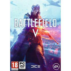 Igra za PC Battlefield V