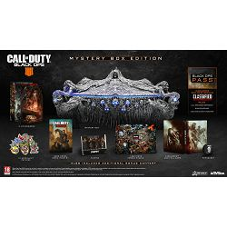 Igra za PC Call of Duty: Black Ops 4 Mystery Box CE