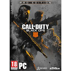 Igra za PC Call of Duty: Black Ops 4 Pro