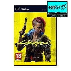 Igra za PC Cyberpunk 2077