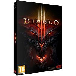 Igra za PC DIABLO 3