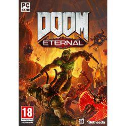 Igra za PC Doom Eternal Preorder