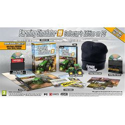 Igra za PC Farming Simulator 19 Collectors Edition