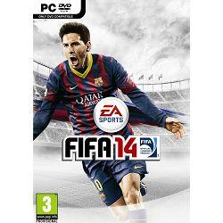 Igra za PC FIFA 14