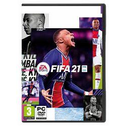 Igra za EA PC FIFA 21