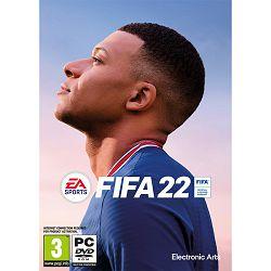 Igra za PC FIFA 22
