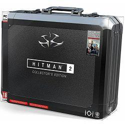 Igra za PC Hitman 2 Collectors Edition
