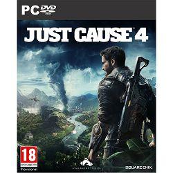 Igra za PC Just Cause 4 Standard Edition
