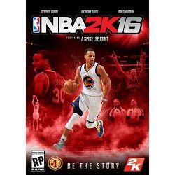 Igra za PC NBA 2K16