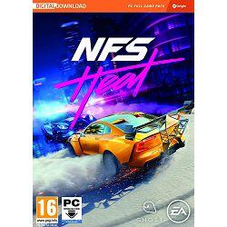 Igra za PC Need for Speed Heat