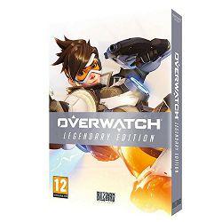Igra za PC Overwatch Legendary