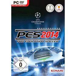 Igra za PC PPRO EVOLUTION SOCCER 2014