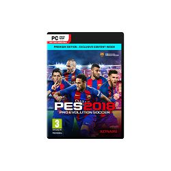 Igra za PC PRO EVOLUTION SOCCER 2018