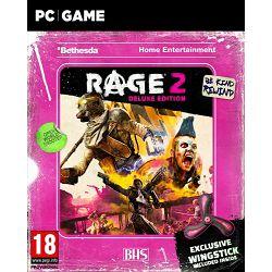 Igra za PC Rage 2 Deluxe Wingstick Edition