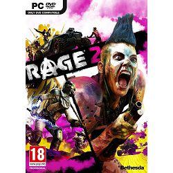 Igra za PC Rage 2
