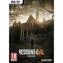 Igra za PC CAPCOM Resident Evil 7 Biohazard