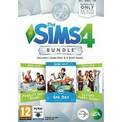 Igra za PC Sims 4 Bundle Pack 1