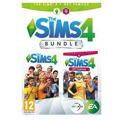 Igra za PC SIMS 4 EP6 Get Famous