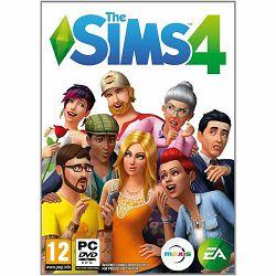 Igra za PC SIMS 4