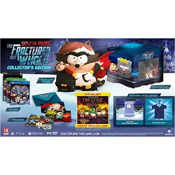 Igra za PC South Park The Fractured But Whole Collector's Edition