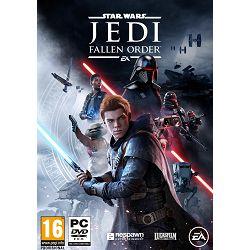 Igra za PC STAR WARS: JEDI FALLEN ORDER