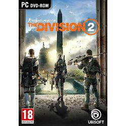 Igra za PC Tom Clancy's The Division 2 Standard Edition