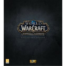 Igra za PC World of Warcraft: Battle for Azeroth Collectors Edition