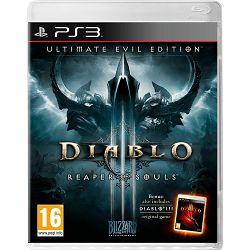Igra za PS3 Diablo 3: Ultimate Evil Edition