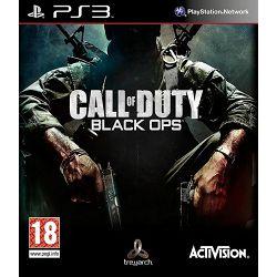 Igra za PS3 Call Of Duty: Black Ops