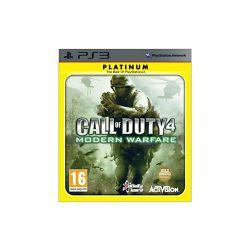 Igra za PS3 Call Of Duty 4: Modern Warfare Platinum