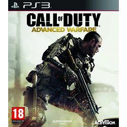 Igra za PS3 Call of Duty: Advanced Warfare PS3