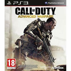 Igra za PS3 Call of Duty: Advanced Warfare