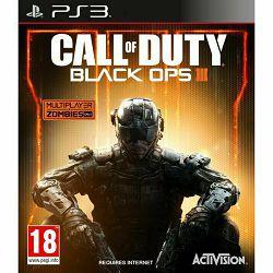 Igra za PS3 CALL OF DUTY: BLACK OPS 3