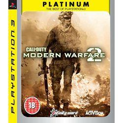 Igra za PS3 Call Of Duty: Modern Warfare 2 Platinum PS3