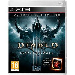 Igra za PS3 Diablo III: Ultimate Evil Edition