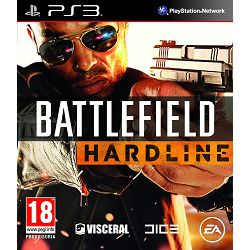 Igra za PS3 Essentials Battlefield Hardline