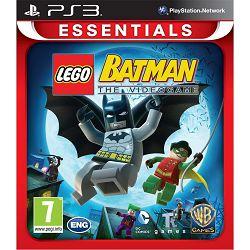 Igra za PS3 ESSENTIALS LEGO BATMAN: THE VIDEO GAME