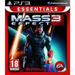 Igra za PS3 Essentials Mass Effect 3