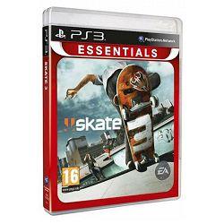 Igra za PS3 Essentials Skate 3