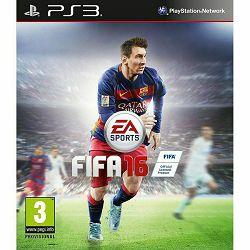 PS3 igra FIFA 16