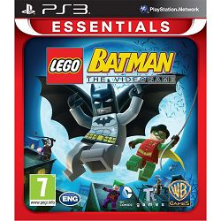 Igra za PS3 LEGO BATMAN VIDEOGAME