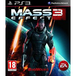 Igra za PS3 Mass Effect 3