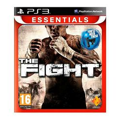 Igra za PS3 PS3 Essentials The Fight