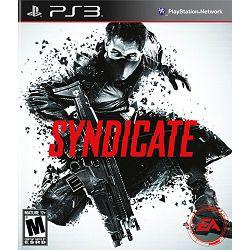 Igra za PS3 SYNDICATE