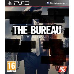 Igra za PS3 The Bureau: XCOM Declassified