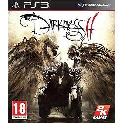 Igra za PS3 The Darkness II